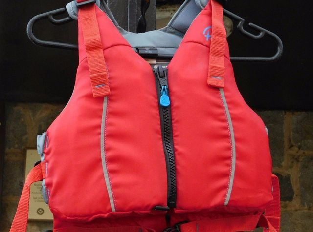 Equipment hire for spectators at the National White Water Centre