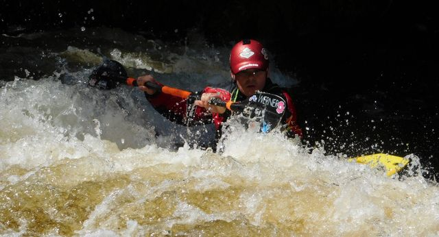 White Water Rafting Centre