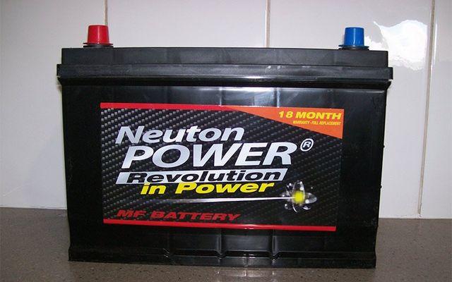 gatton tyre services neuton power battery