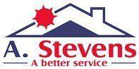 A. Stevens & Sons logo