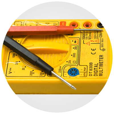 PAT testing equipment