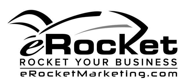 eRocket, Digital Marketing, Small Business Websites, Social