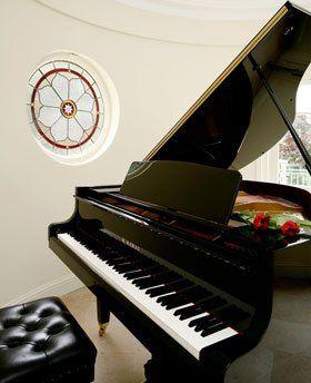 Piano Lessons - Eastwood, Nottinghamshire - Josephine Marsh Piano Tuition - Piano