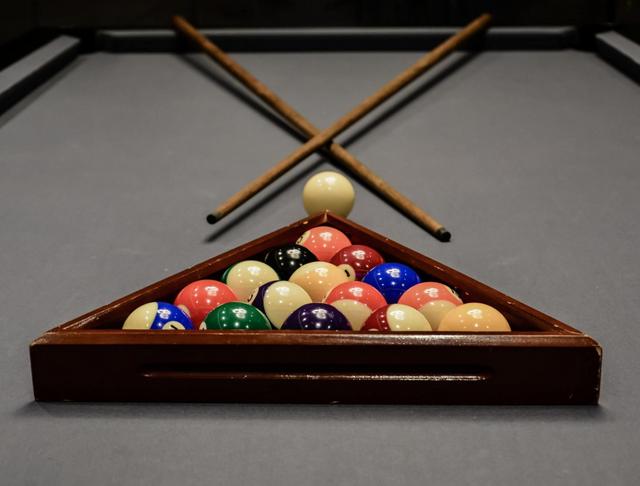 Pool Accessories | Jones Brothers Pool Tables | Little Rock, AR