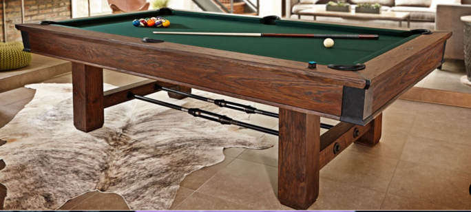 New Pool Tables Jones Brothers Nlr - Are Brunswick Pool Tables Good