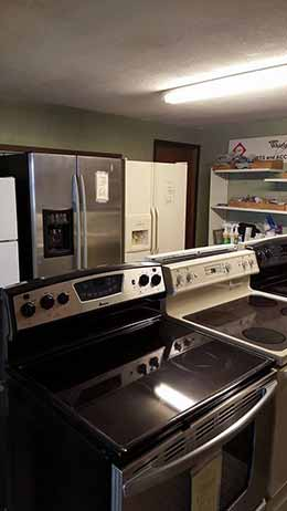 Appliance Repair Fort Collins Colorado Bob S