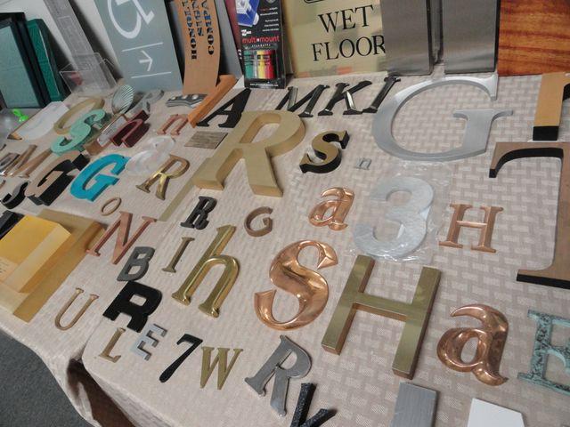 Honolulu Sign Company LTD | Signage | Honolulu, HI