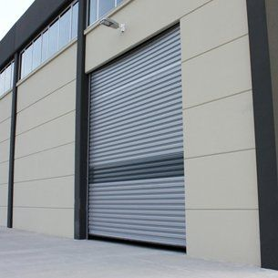 High-quality security shutters