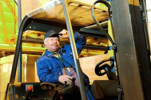 Indoor service by recycling specialist in Cincinnati, OH