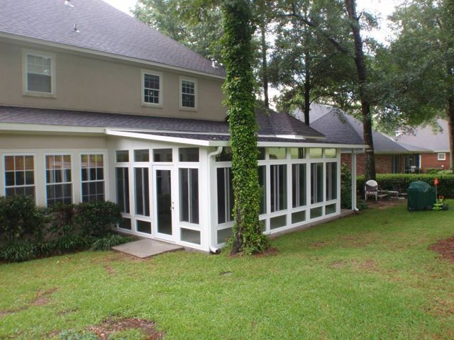 Custom Sunrooms And Siding Shapeyourminds Com