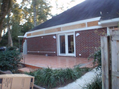 Sunroom Contractor Mobile Al Amp Biloxi Ms Patio