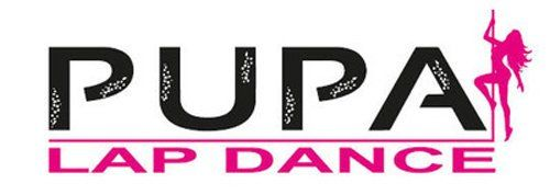 PUPA SEXY DISCO logo