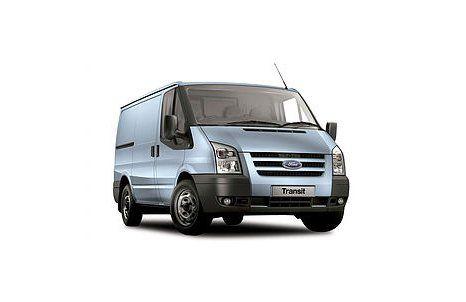 Ford minibus