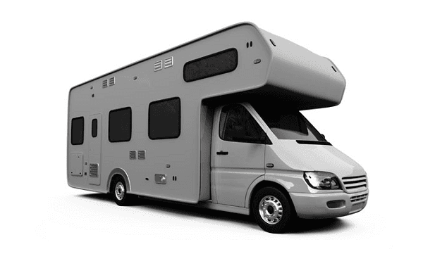 top-quality motorhome for hire
