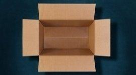 Produzione scatole in cartone su misura
