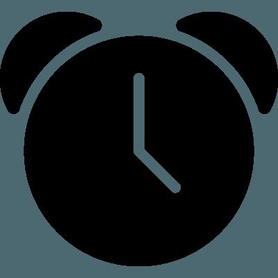 icona sveglia