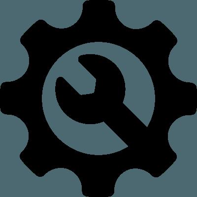 icona ingranaggio