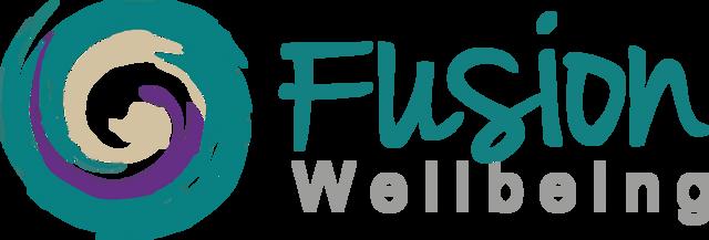 Logo Fusion Wellbeing