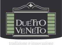 Duetto Veneto logo DB Infissi srl