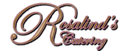 Rosalind's Catering