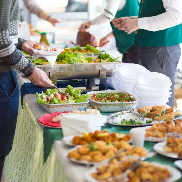 catering services Buffalo, NY