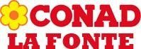 logo Superstore Conad La Fonte