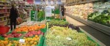 frutta e verdura Superstore Conad La Fonte