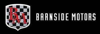 BARNSIDE MOTORS logo