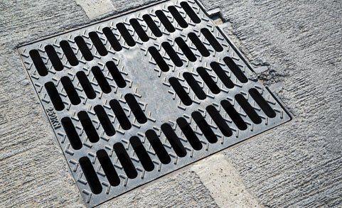 plumbing drain