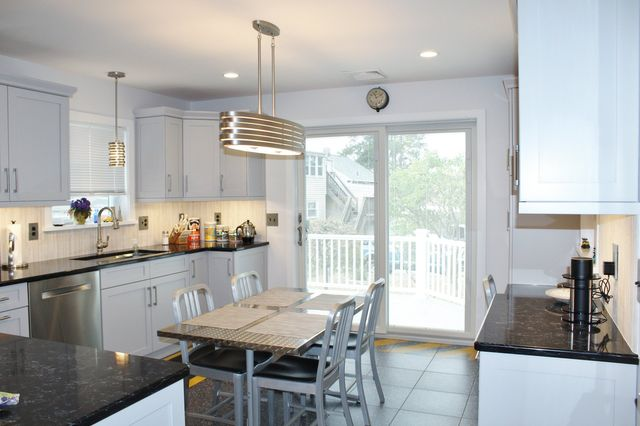 Kitchen Remodeling New Canaan Ct