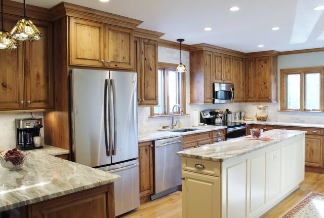Kitchen Cabinets And Kitchen Remodeling Stamford Ridgefield