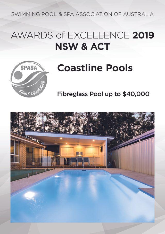 Welcome to coastline pools