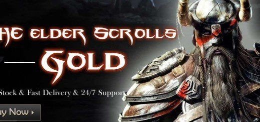Elder Scrolls Online Gold Is Wonderful From Many Perspectives