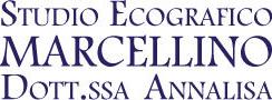 STUDIO ECOGRAFICO DOTT.SSA MARCELLINO ANNALISA - LOGO