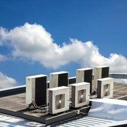 Impianti per trattamento aria Torino