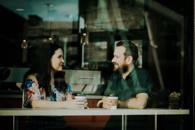 Dating Vorarbeit