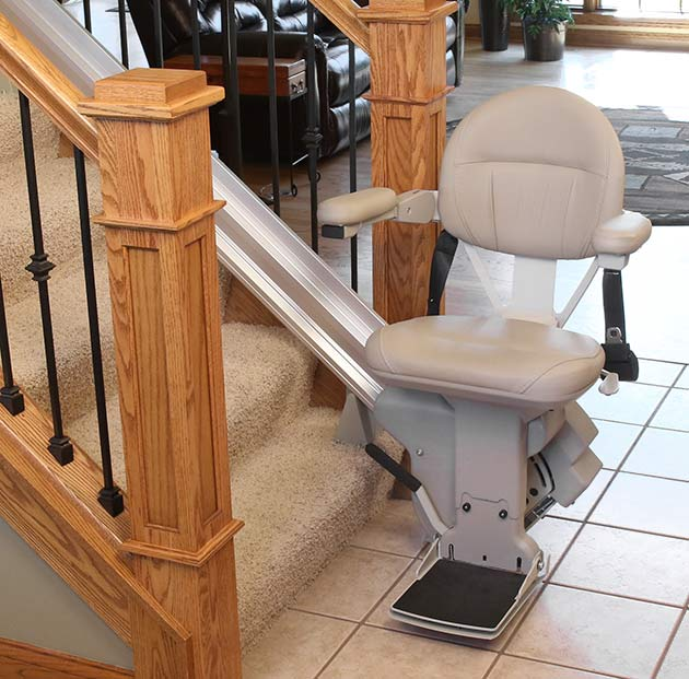 Stair Lift For Disabled Person U2014 Mobility Medical Equipment Stair Lifts In  Warminster, PA