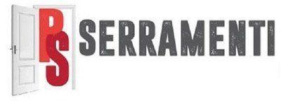 PS Serramenti - Logo