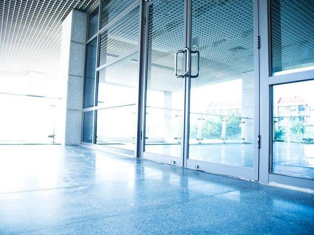 Vendita finestre in alluminio