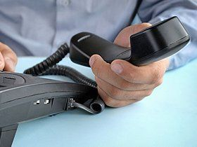 Phone system installations