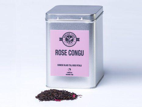 Rose Congu