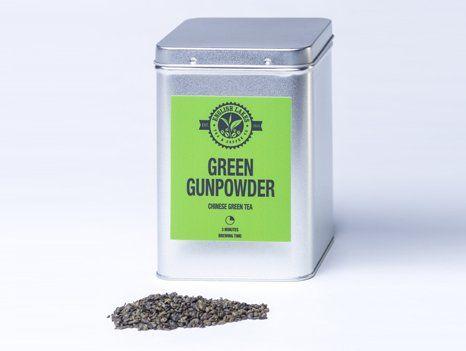 Green Gunpowder