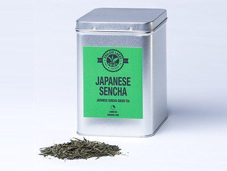 Japanese Sencha