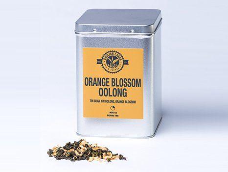Orange Blossom Oolong