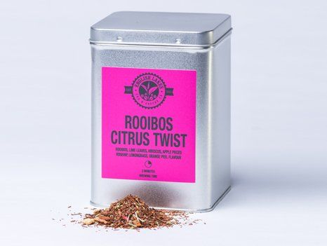 Rooibos Citrus Twist