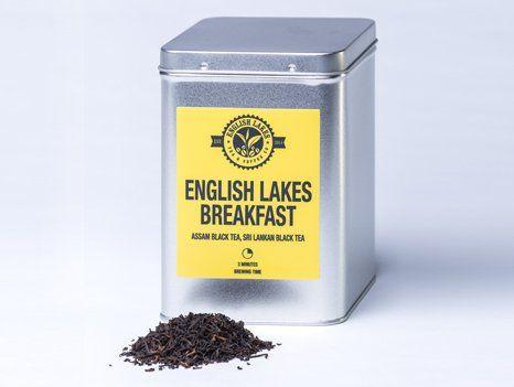 English Lakes Breakfast