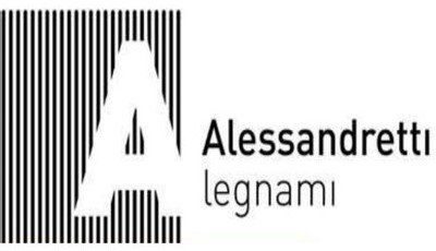 ALESSANDRETTI LEGNAMI srl-Logo