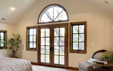 Contemporary Patio Doors By Ajm Windows Builders Sw Ltd