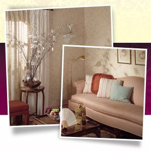 Furniture upholsterers - Cambridge - CA & NC Pedlar Upholstery - elegant living room