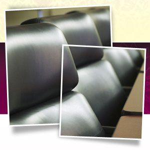 Furniture upholsterers - Peterborough - CA & NC Pedlar Upholstery - office chair